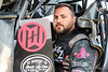 COMP Cams Sprint Car World Championship - Mansfield Motor Speedway - 33W Mike Walters