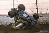 COMP Cams Sprint Car World Championship - Mansfield Motor Speedway - 5T Travis Philo