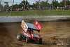 COMP Cams Sprint Car World Championship - Mansfield Motor Speedway - 33 Brent Matus