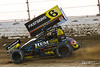 COMP Cams Sprint Car World Championship - Mansfield Motor Speedway - 6 Joey Saldana