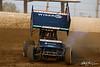 COMP Cams Sprint Car World Championship - Mansfield Motor Speedway - 39 Hunter Schuerenberg
