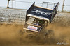COMP Cams Sprint Car World Championship - Mansfield Motor Speedway - 24 Rico Abreu