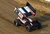 COMP Cams Sprint Car World Championship - Mansfield Motor Speedway - 28 Danny Mumaw