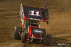 COMP Cams Sprint Car World Championship - Mansfield Motor Speedway - 11 Dale Blaney
