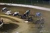 COMP Cams Sprint Car World Championship - Mansfield Motor Speedway - Prelim #2 Start