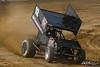 COMP Cams Sprint Car World Championship - Mansfield Motor Speedway - 12 Kody Swanson