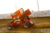 COMP Cams Sprint Car World Championship - Mansfield Motor Speedway - 9 Dean Jacobs