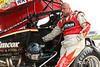 COMP Cams Sprint Car World Championship - Mansfield Motor Speedway - \scwc