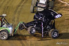 COMP Cams Sprint Car World Championship - Mansfield Motor Speedway - 19P Paige Polyak