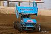 COMP Cams Sprint Car World Championship - Mansfield Motor Speedway - 70 Brock Zearfoss