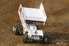 COMP Cams Sprint Car World Championship - Mansfield Motor Speedway - 8 Jordan Ryan