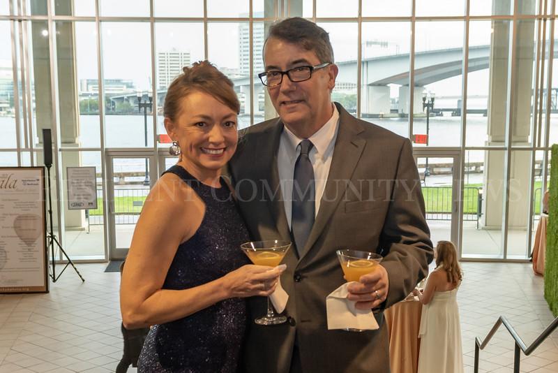 Jacksonville Symphony Gala 2019