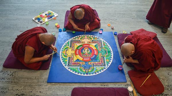 MET 032919 Mandala Above