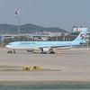 Korean Air Airbus A330 HL7587 at Seoul Incheon Airport, 09.05.2019.