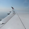 Flying from London Heathrow to Seoul Incheon on Asiana Airlines Airbus A350 HL7579, 08-09.05.2019.