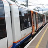 Brand new London Overground Class 710 Aventra no. 710269 at Gospel Oak on a Barking service, 28.05.2019.