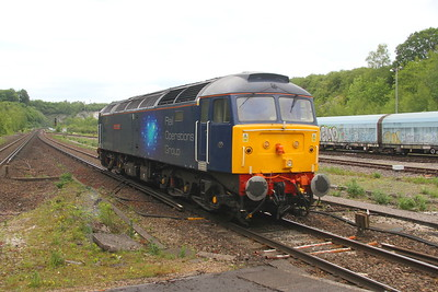 47815 Micheldever 30/05/19 0O86 Leicester to Eastleigh