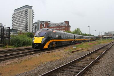 180101 Basingstoke 29/05/18 5Q15 Eastleigh to Heaton