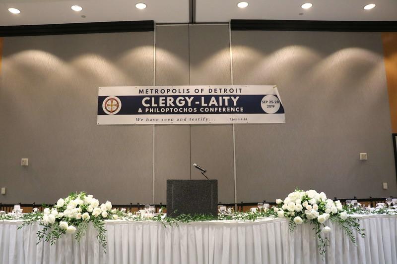 Metropolis Clergy-Laity