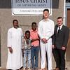 Funeka Wanner's Baptism -4