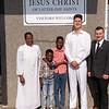 Funeka Wanner's Baptism -5