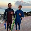 Victoria Bay Surfers
