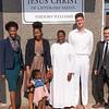 Funeka Wanner's Baptism -3