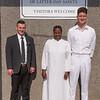 Funeka Wanner's Baptism -2