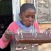 Video  -  Happy Birthday to Tosh's daughter, Oyama