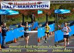 Half Marathon Winners-