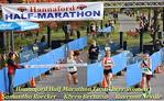 Half Marathon Female Winners-