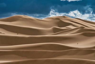Mongolia - 2019