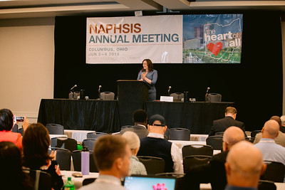 Naphsis Annual Meeting Columbus, Ohio - Photography by Robb McCormick Photography