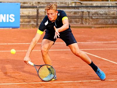 01.03c Niels Visker - Nationaal jeugdkampioenschappen 2019
