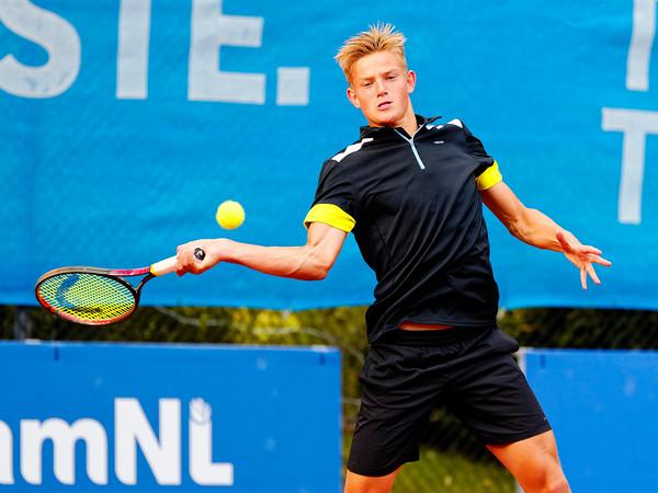 01.03 Niels Visker - Nationaal jeugdkampioenschappen 2019
