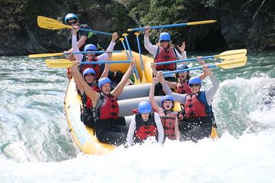Alberta Banff to Jasper - July 28th, 2019