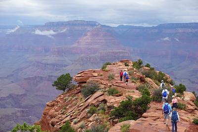 Arizona Grand Canyon Family - July 28th, 2019