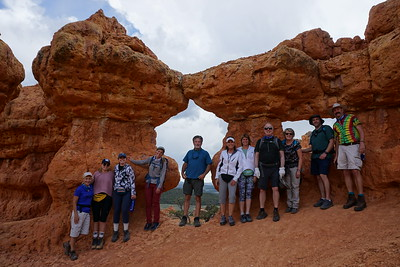 Bryce Canyon & Zion Family - June 2, 2019