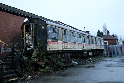 MK1 1686 at Newton Heath Industrial Estate   29/12/19