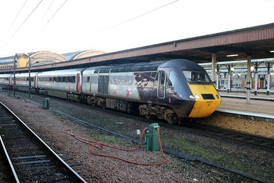 43321_43207 0905/1s05 Edinburgh-Plymouth at York  30/12/19