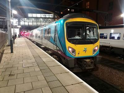 185151 at Leeds   29/12/19