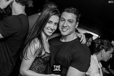 The Jail 08/11/2019