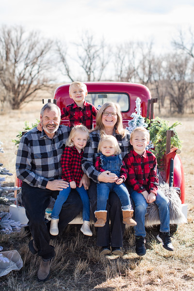 Wall Family Christmas Mini-3