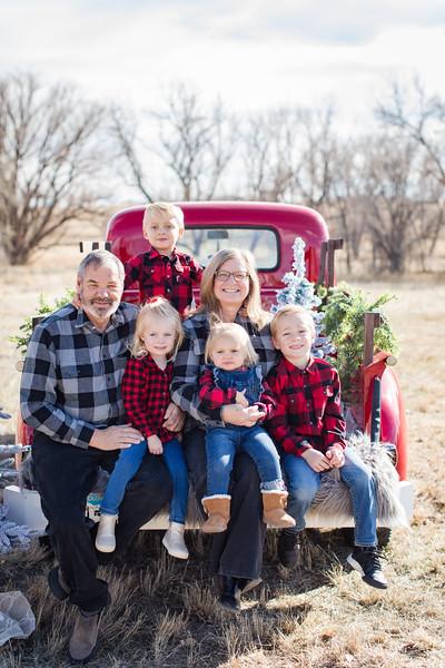 Wall Family Christmas Mini-1