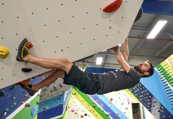 MET 110819 Climbing Cafe Kevin Funderburg