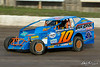 Eastern States 100 - 58th Annual Eastern States Weekend - Orange County Fair Speedway - 10 Rich Eurich