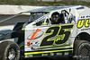 Eastern States 100 - 58th Annual Eastern States Weekend - Orange County Fair Speedway - 25P Michael Parente