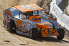 Salute the Troops 150 - NAPA Auto Parts Super DIRT Week XLVIII - Oswego Speedway - 47s Corey Wheeler