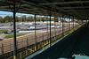 Salute the Troops 150 - NAPA Auto Parts Super DIRT Week XLVIII - Oswego Speedway