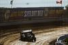 Salute the Troops 150 - NAPA Auto Parts Super DIRT Week XLVIII - Oswego Speedway - 19m Jessey Mueller